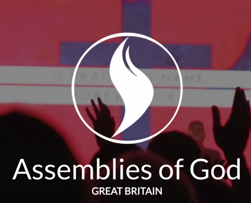 Assemblies of God has decided to make Givt their giving solution provider