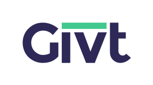 Givt - cashless giving for hybrid churches and charities