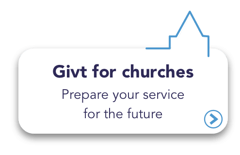 Givt for churches